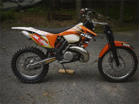 2003 Ktm 300 Exc 2003 Ktm 300 Exc Pics Specs And Information