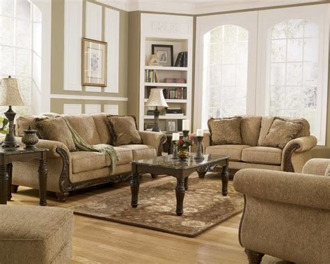 Living Room Furniture Stores by Tips For Designing Traditional Living Room Decor Actual Home