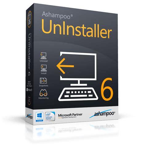 Download Full Version Your Uninstaller   ashoo uninstaller 6 full version with crack free download