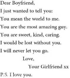 Love Quotes To Your Boyfriend by 25 Best Adorable Boyfriend Quotes On Pinterest Love