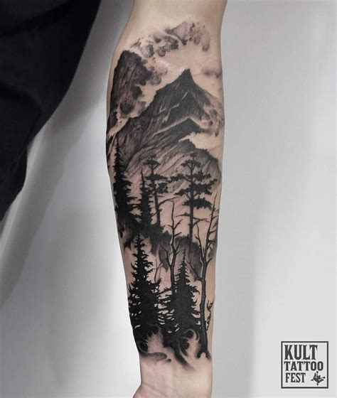 tattoos nature designs half sleeve idea ideas