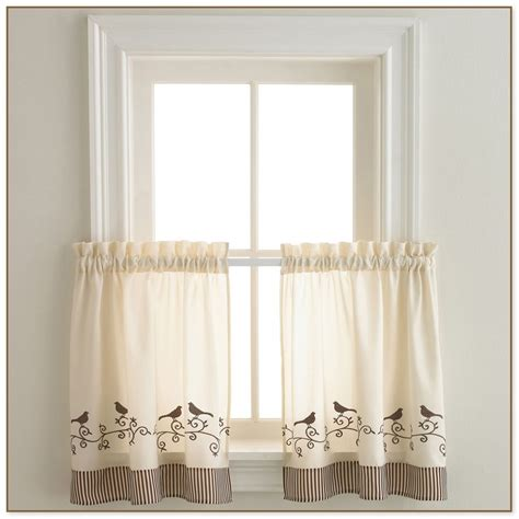 Jcpenney Bathroom Blinds Jcpenney Window Treatments Royal Velvet Supreme Rodpocket
