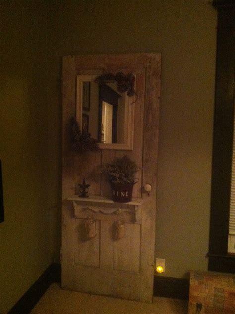 Repurposing Old Doors Pinterest Repurposed Door Old Doors Upcycle Pinterest