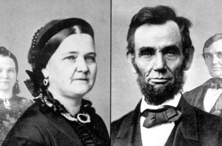 when did abraham lincoln get married dressing mr lincoln