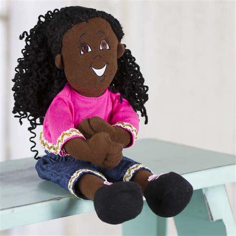 black doll supplies black american rag doll on sale craft
