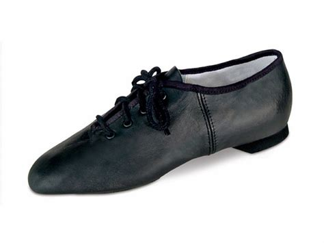 black jazz sneakers dansh絆z black split sole jazz shoes