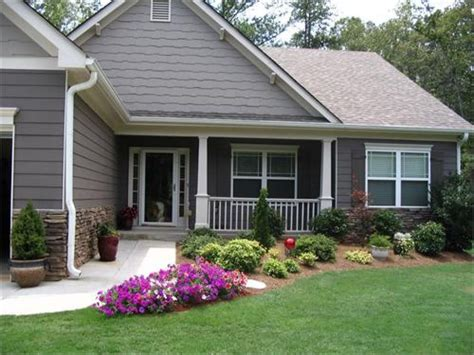 best front house landscaping ideas on pinterest yard and