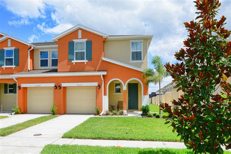 vacation homes for rent in kissimmee fl compass bay