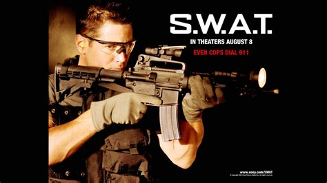 theme music action s w a t theme song samuel jackson by hot action cops