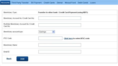 Transfer Money From Gift Card To Bank - transfer money from hdfc bank to other banks online