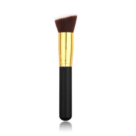 1 Pcs Kuas Eyeshadow Brush Eyeshadow Applicator 9 colors 1 pcs blending pencil foundation eye shadow