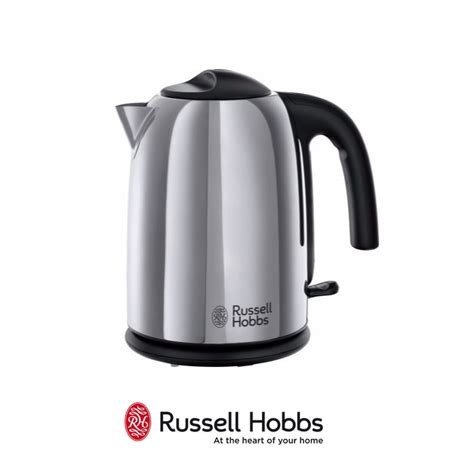 Russell Hobbs 20410 Hampshire Collection Polished