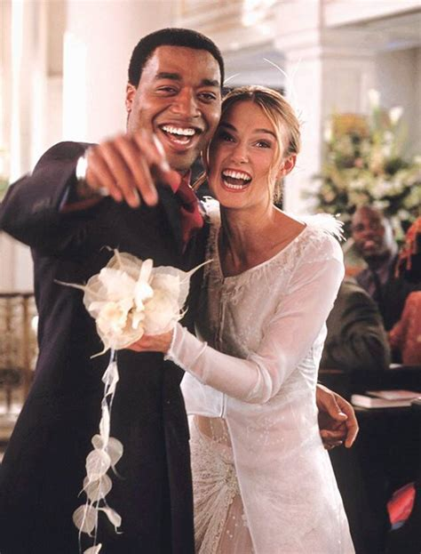 Love Actually from Best Movie Wedding Dresses of All Time