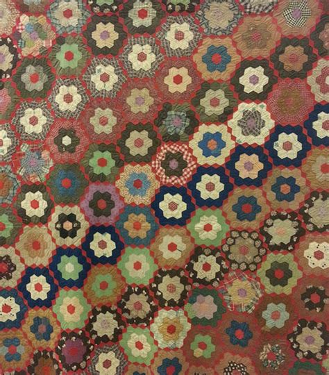 History Of Patchwork Quilts by Patchwork Of History