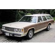 Ford LTD  Information And Photos MOMENTcar