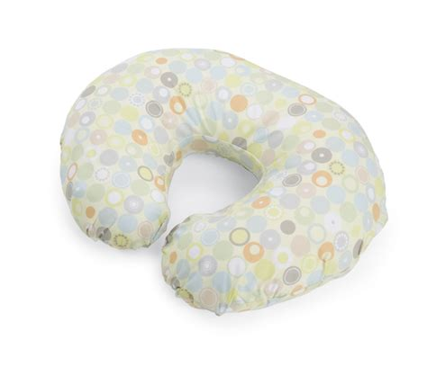 boppy pillow coast