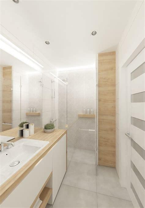 piastrelle per bagni piccoli come far sembrare pi 249 grande e luminoso il bagno idee