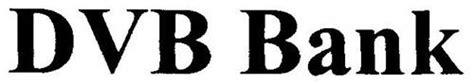 dvb bank dvb bank trademark of dvb bank se serial number 79006711
