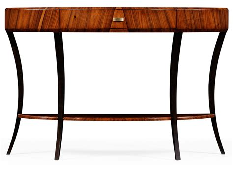 Art Deco Demilune Console Table 17 Demilune Sofa Table