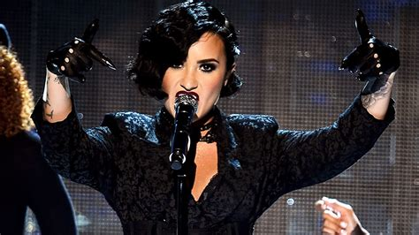 demi lovato confident 1 hour demi lovato confident performance slays at 2015 american
