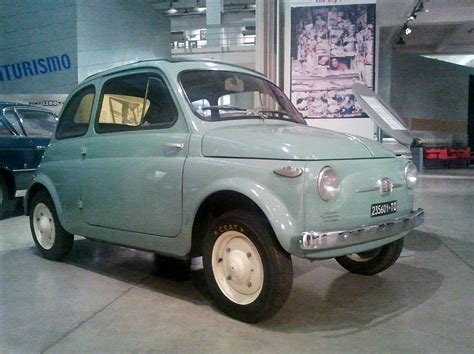 Fiat Pronunciation by Fiat 500 Vintage Cars Story Site