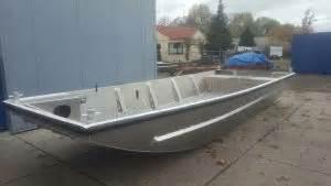 platbodem werkboot landingsvaartuig kopen hasek trading