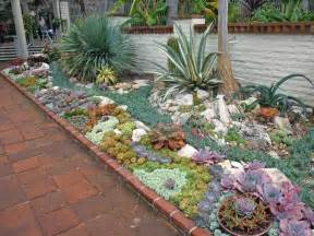 reader photos a gem of a succulent garden fine gardening
