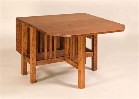 dining room table legs amish mission style gateleg dining table leg tables