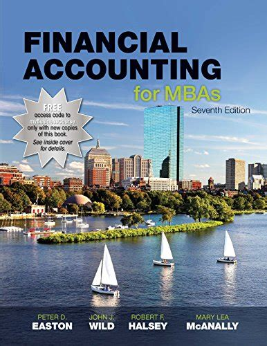 Cheap Mba Accounting by Cheapest Copy Of Financial Accounting For Mbas 7e By