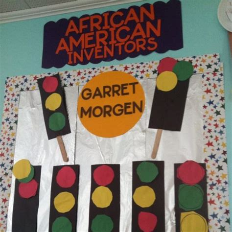 black history crafts for american inventors black history month