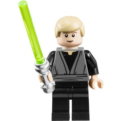 Lego Minifigure Wars Luke Skywalker Jedi Master Light Saber 8 essential minifigures for lego wars sets ebay
