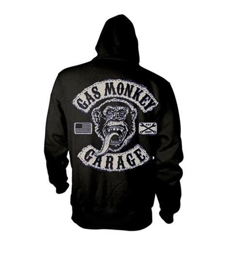 Hoodie Sweater Blood Sweat Ctrl Z Front Logo official ph gas monkey garage hoody hoodie distressed logo zip all sizes ebay