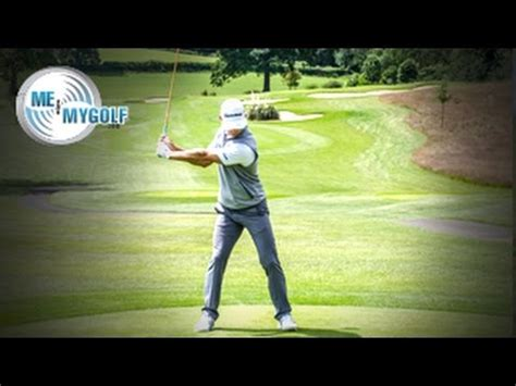 proper hip rotation in golf swing hip rotation in the golf swing youtube