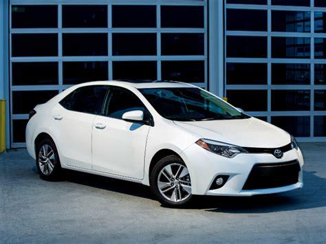 Toyota Corolla Mexico Corolla 2014 Precio Mexico Autos Post