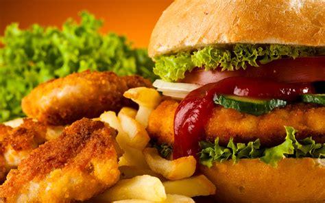 Burger Computer Wallpapers, Desktop Backgrounds