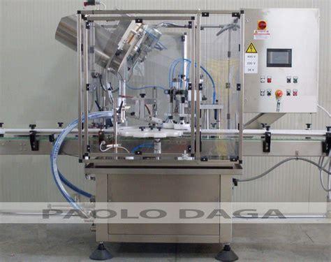 macchine per l industria alimentare macchine per l industria alimentare paolo daga la produzione
