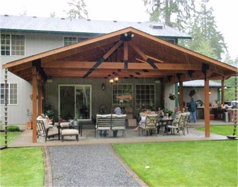 Covered Patio Roof Designs Covered Patio Roof Designs For Sale 187 Melissal Gill