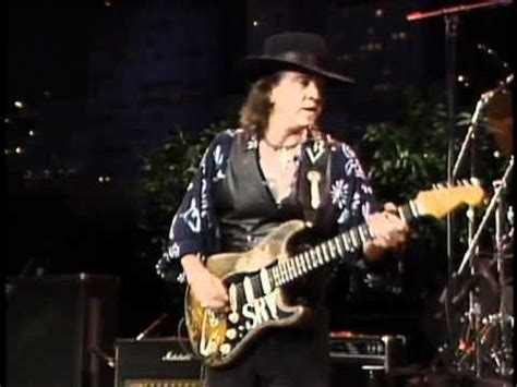 stevie ray vaughan  mtv unplugged  funnydogtv