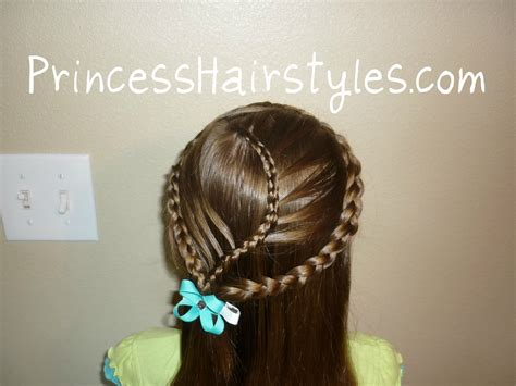cage braids curvy braided cascading veil