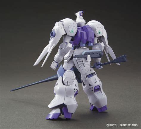 Hg 1 5 Gundam Bandai bandai hobby hg gundam kimaris quot gundam ibo quot building kit 1 144 scale sure thing toys
