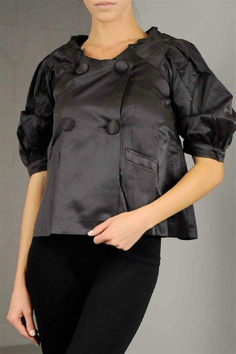 swing jacket tcec black swing jacket from naples by petunias of naples