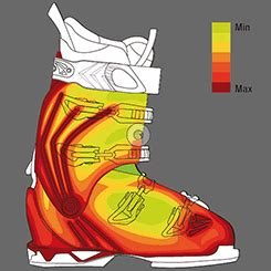 how to make ski boots more comfortable 2017 ski trends lighter more comfortable ski boots