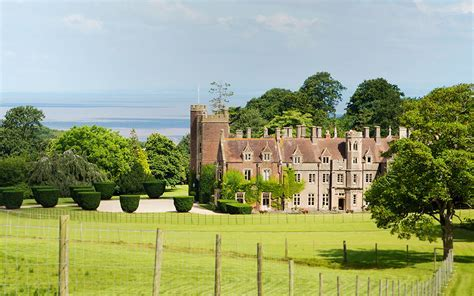 Wedding Venues in Somerset, South West   St Audries Park
