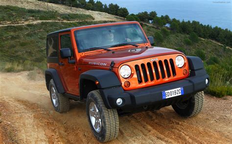 2012 Used Jeep Wrangler Jeep Wrangler 2012 Widescreen Car Image 28 Of 68