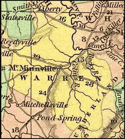 Davidson County Tn Divorce Records Maps And Gazetteers
