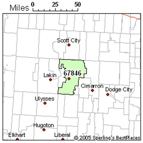 Garden City Area Code Best Place To Live In Garden City Zip 67846 Kansas