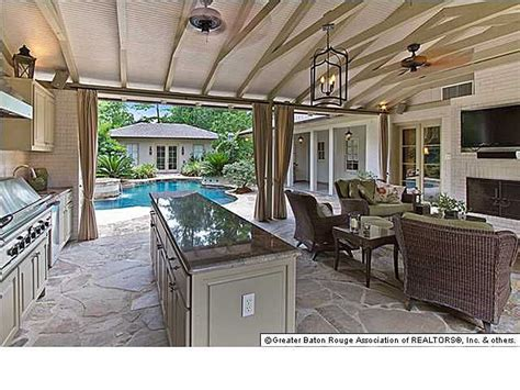Home Design Ideas For Seniors Great Ideas For Outdoor Kitchens Freestyle Pools Amp Spas Inc