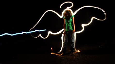 Led Light Drawing Pens Are Easy To Make Didn T You Lights Drawing