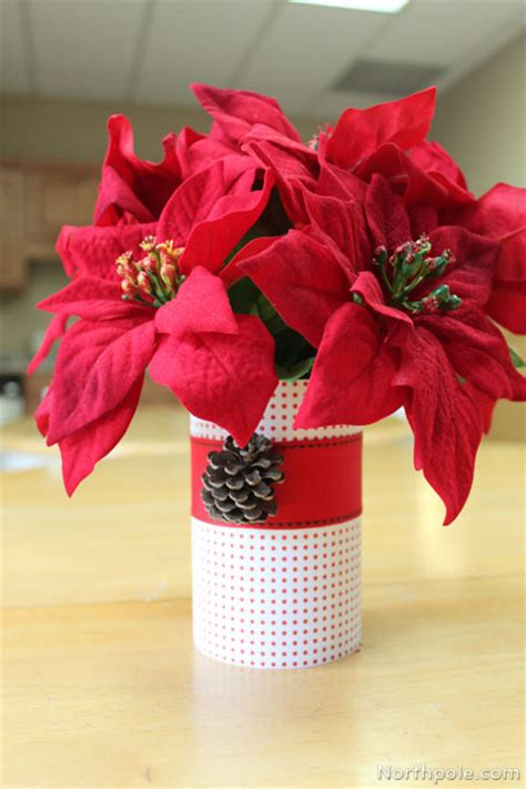 easy christmas centerpieces to make simple centerpieces