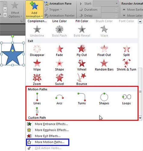 yii2 change layout path getting started with motion path animations in powerpoint